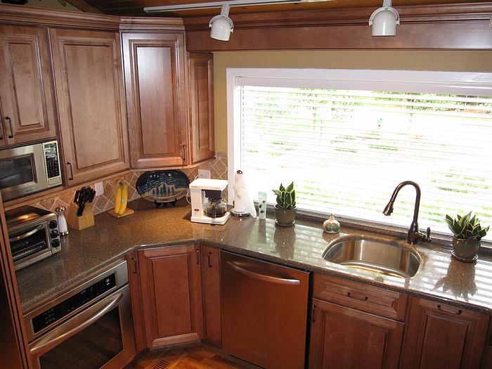 New kitchen remodel in milford near cincinnati
