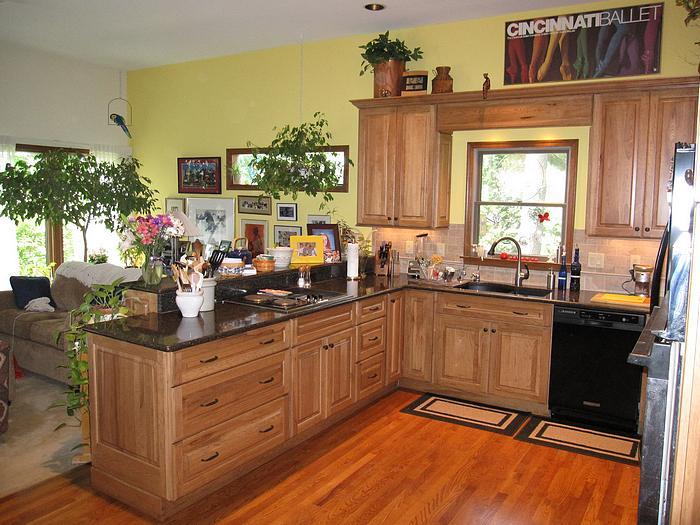 Anderson Kitchen Remodel