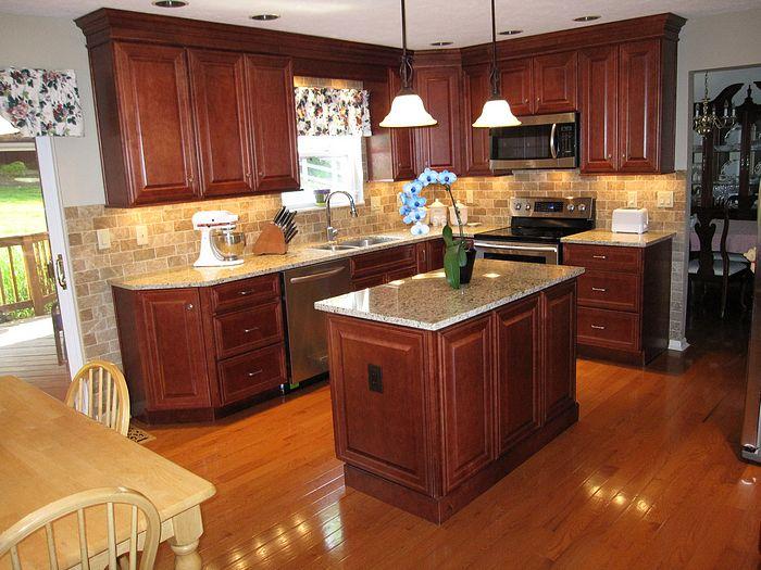 Prestige Kitchen Cabinets