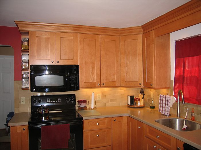 Picture new kitchen in Taylor Mill, Ky