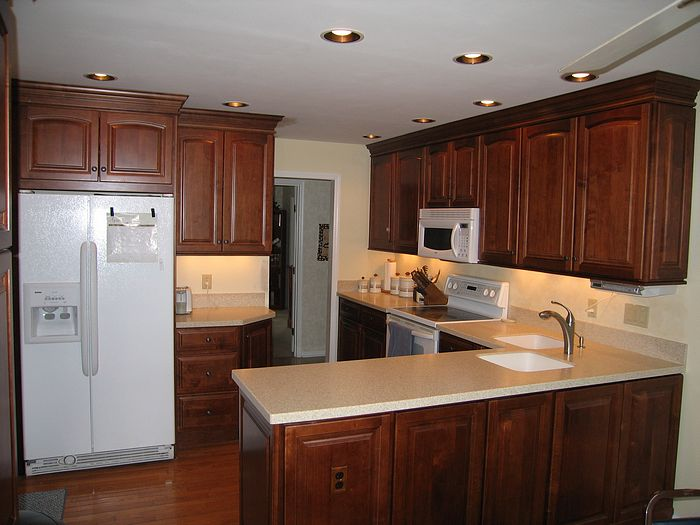 Picture New Kitchen In Montgomery, Ohio Part 4